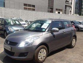 Used Maruti Suzuki Swift VXI 2012 MT for sale in Ahmedabad