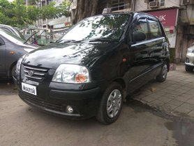Hyundai Santro Xing GLS, 2009, Petrol MT for sale in Mumbai