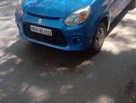 Maruti Suzuki Alto 800 Lxi, 2018, Petrol MT for sale in Chennai