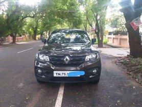 Used 2015 Renault KWID MT for sale in Tirunelveli