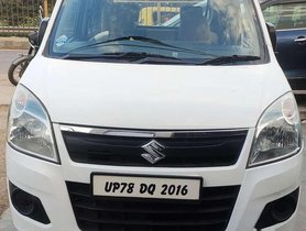 Used 2014 Maruti Suzuki Wagon R LXI MT for sale in Kanpur