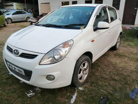 Hyundai I20 Asta 1.4 CRDI, 2010, Diesel MT for sale in Lucknow