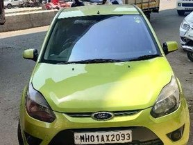 Used Ford Figo ZXI 1.4, 2011, Diesel MT for sale in Nagpur