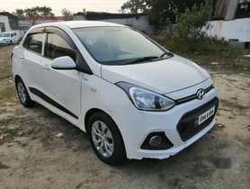 Hyundai Xcent S 1.1 CRDi, 2015, Diesel MT for sale in Kanpur