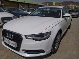 Used Audi A4 2016 AT for sale in Pune
