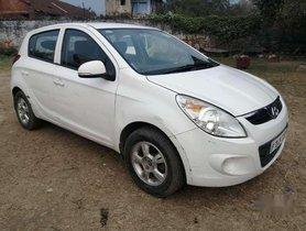 Hyundai I20 Sportz 1.2, 2011, Petrol MT for sale in Kanpur