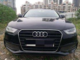 Used 2014 Audi A4 2.0 TDI Multitronic AT for sale in Mumbai