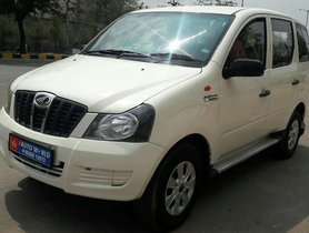 Used 2012 Mahindra Xylo E4 BS IV MT for sale in Hyderabad