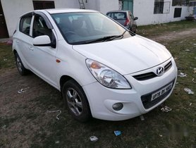 Used Hyundai i20 Asta 1.4 CRDi 2010 MT for sale in Kanpur