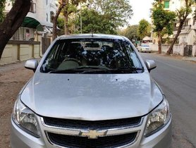 Chevrolet Sail 1.2 LS ABS 2013 MT for sale in Ahmedabad