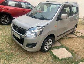 Maruti Suzuki Wagon R VXi BS-III, 2016 MT for sale in Gurgaon