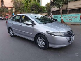 Used Honda City 1.5 S 2009 Petrol MT for sale in Mumbai