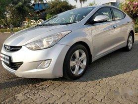 Used 2012 Hyundai Elantra MT for sale in Mumbai