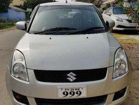 Maruti Suzuki Swift VDi, 2008, Diesel MT for sale in Coimbatore
