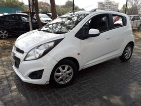 Used Chevrolet Beat 2014 Diesel MT for sale in Nashik