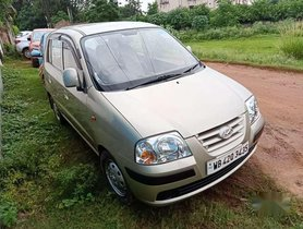 Used 2010 Hyundai Santro Xing MT for sale in Bardhaman
