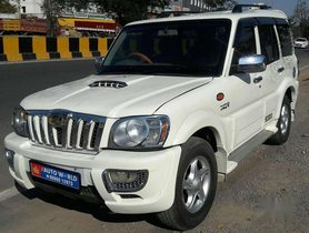 Used 2009 Mahindra Scorpio AT for sale in Hyderabad