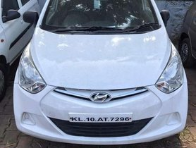 Hyundai Eon Magna +, 2015, Petrol MT for sale in Kozhikode