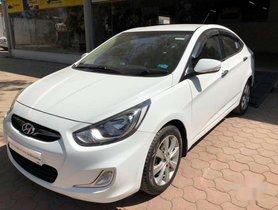 Used 2013 Hyundai Verna 1.6 CRDi SX MT for sale in Nashik