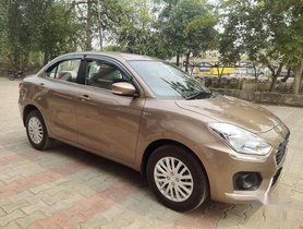 Used 2018 Maruti Suzuki Dzire AT for sale in Gurgaon