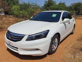 Used Honda Accord 2011, Petrol AT in Madurai