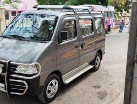 Used Maruti Suzuki Eeco 2012 MT for sale in Salem