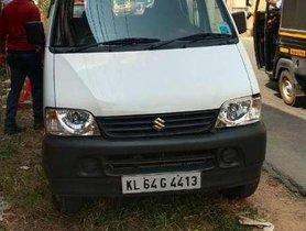 Used 2018 Maruti Suzuki Eeco MT for sale in Thrissur