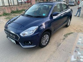 Used 2019 Maruti Suzuki Dzire MT for sale in Guragon
