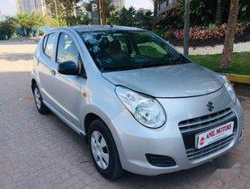 Maruti Suzuki A-Star Vxi (ABS, 2013, Petrol AT for sale in Thane