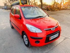 2010 Hyundai i10 Magna AT for sale in Mumbai