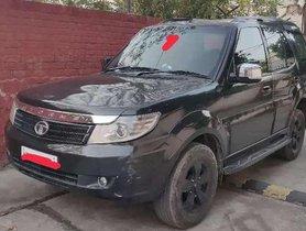 Used 2015 Tata Safari MT for sale in Karnal
