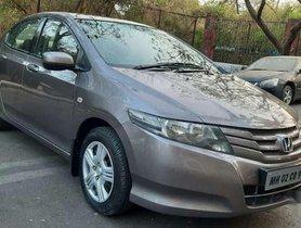 Used Honda City 1.5 S 2011, Petrol MT for sale in Mumbai