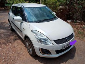 Maruti Suzuki Swift LDI 2014 MT for sale in Thrissur