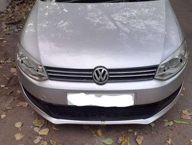 Used Volkswagen Polo Comfortline, 2011, Diesel MT for sale in Chennai
