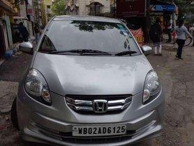 Honda Amaze 1.2 EMT I VTEC, 2013, Petrol MT for sale in Kolkata