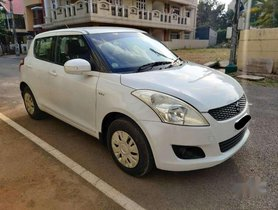 Used Maruti Suzuki Swift VXI 2012 MT for sale in Nagar