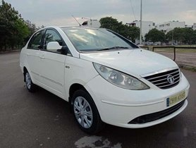 Used Tata Manza Aqua Quadrajet 2010 MT for sale in Sirsa