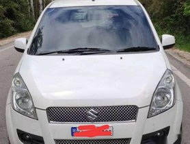 Used 2011 Maruti Suzuki Ritz MT in Hiriyur