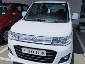 2014 Maruti Suzuki Wagon R Stingray MT for sale in Kozhikode