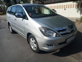 2008 Toyota Innova 2004-2011 MT for sale in Ahmedabad