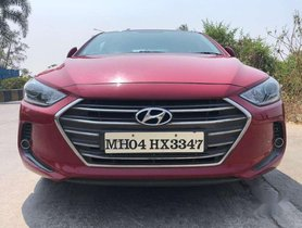 Used 2017 Hyundai Elantra 1.6 SX AT for sale in Mumbai