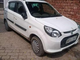 Used 2013 Maruti Suzuki Alto 800 MT for sale in Faridabad