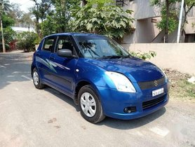 Maruti Suzuki Swift VXi, 2006, Petrol MT for sale in Coimbatore