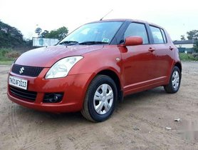 Used Maruti Suzuki Swift VDI 2008 MT for sale in Chennai