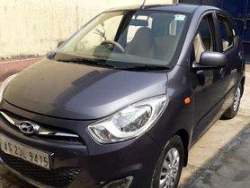 Used Hyundai i10 Sportz 1.2 2014 MT in Tinsukia