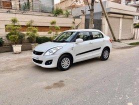 Used 2014 Maruti Suzuki Dzire LDI MT for sale in New Delhi
