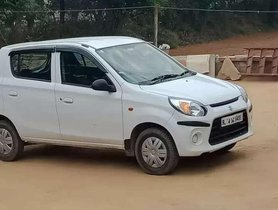 Used 2018 Maruti Suzuki Alto 800 MT for sale in Jaipur