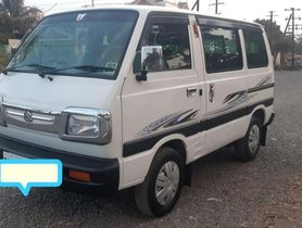 Used 2017 Maruti Suzuki Omni MT for sale in Kolhapur