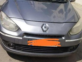Used 2011 Renault Fluence MT for sale in Tirupati
