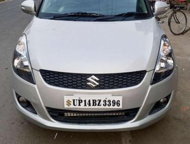 Used Maruti Suzuki Swift VXI 2013 MT for sale in Muzaffarpur
